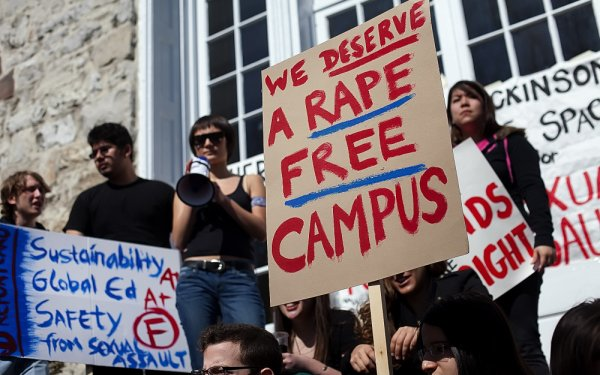 To comply with new sexual assault prevention requirements, colleges turn to online courses