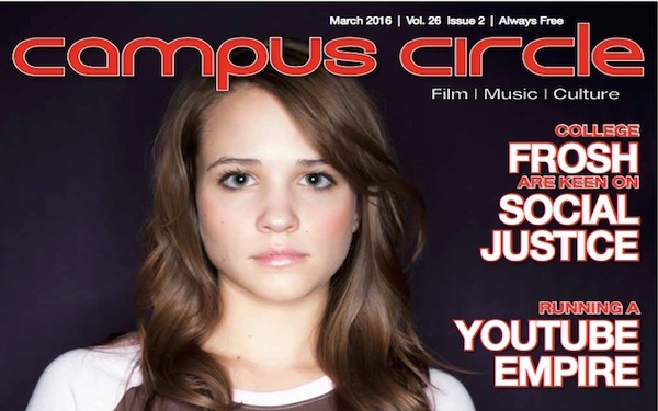 New Issue of Campus Circle is Now Available!