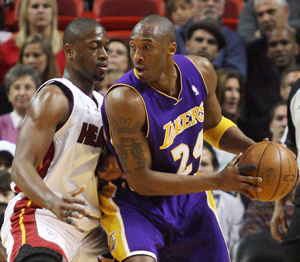 Kobe Opting Out of Los Angeles