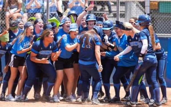UCLA softball earns first Women's College World Series berth since 2010