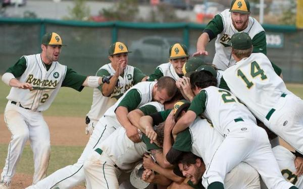 Cal Poly Pomona wins CCAA Commissioner's Cup for first time