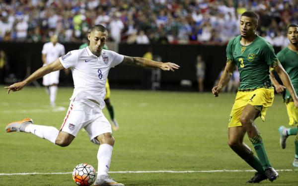 Busy fall schedule will give U.S. Soccer lots of chances at redemption