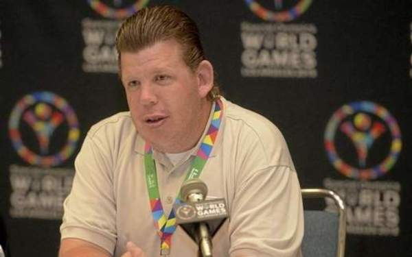 ESPN specializes in telling the Special Olympics World Games 2015 stories