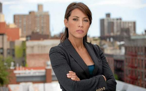 'Orange is the New Black's' Elizabeth Rodriguez co-stars in Geffen's 'Power of Duff'