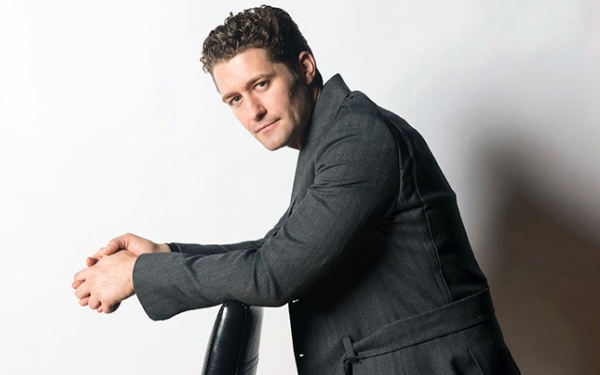 'Glee's' Mr. Schue returns to Broadway