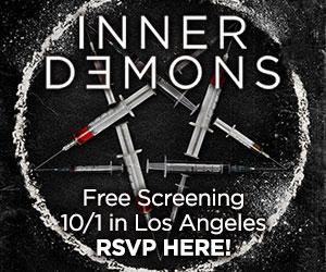 Inner Demons Screening