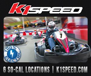 K1 Speed 2014