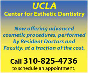 UCLA Dental 2013