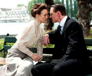 A Dangerous Method (Sony Pictures Classics)