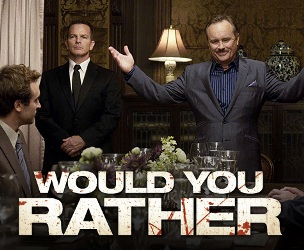 Would You Rather (IFC Films)
