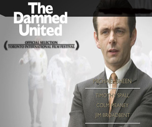 The Damned United (Sony Pictures Classics)