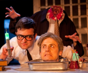 Re-Animator: The Musical