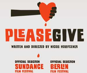 Please Give (Sony Pictures Classics)