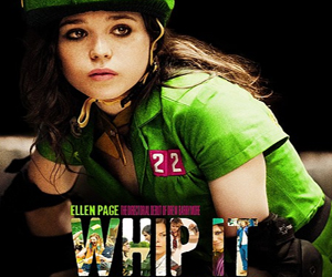 Whip It (Fox Searchlight Pictures)