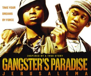 Gangster's Paradise: Jerusalema (Anchor Bay Films)
