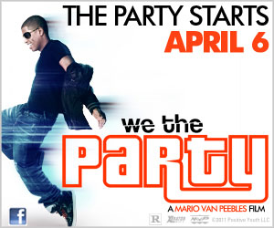 We The Party (XLrator Media)