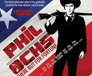 Phil Ochs: There But For Fortune (First Run Features)