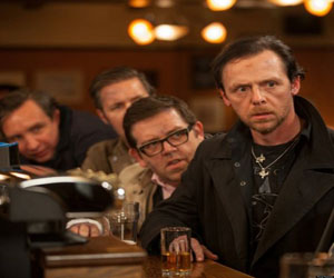 The World's End (Focus Features)
