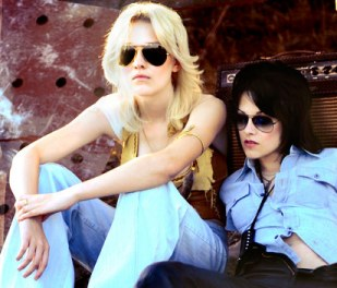 The Runaways (Apparition)