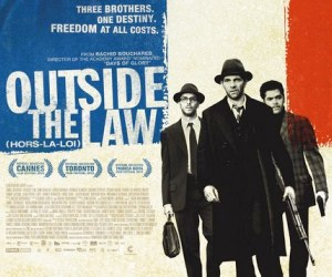 Outside the Law (Cohen Media Group)