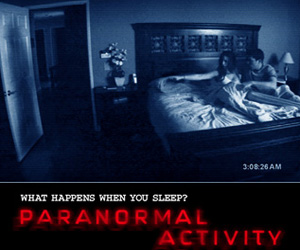 Paranormal Activity (Paramount Pictures)