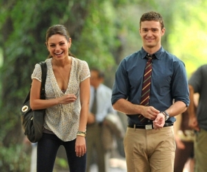 Friends with Benefits (Screen Gems)