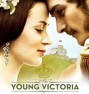 The Young Victoria (Apparition)