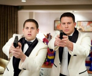 21 Jump Street (Columbia Pictures)