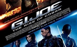 G.I. Joe (Paramount Pictures)
