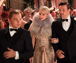 The Great Gatsby (Warner Bros. Pictures)
