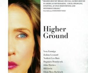 Higher Ground (Sony Pictures Classics)