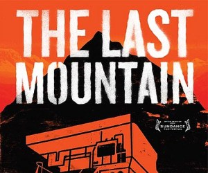 The Last Mountain (Dada Films)