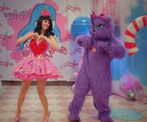 Katy Perry: Part of Me (Paramount Insurge)