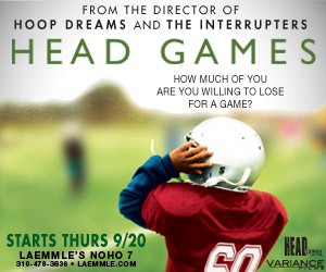 Head Games (Variance Films)