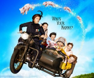 Nanny McPhee Returns (Universal Pictures)