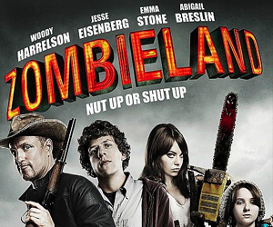 Zombieland (Sony Pictures)