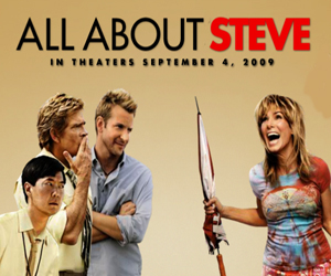 All About Steve (20th Century Fox)