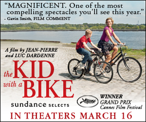 The Kid with a Bike (IFC Films)