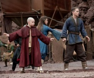 The Last Airbender (Paramount Pictures)