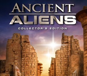 Ancient Aliens: Collector's Edition DVD/Blu-ray (History Channel)