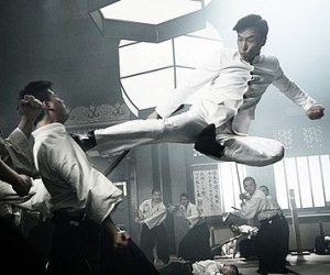 Legend Of The Fist: The Return of Chen Zhen (Variance Films)