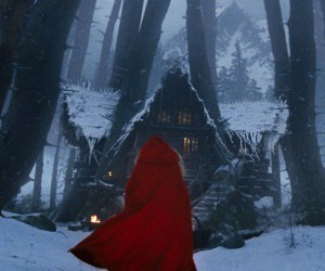 Red Riding Hood (Warner Bros. Pictures)