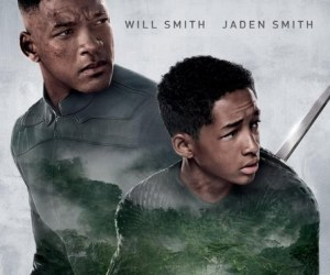 After Earth (Columbia Pictures)