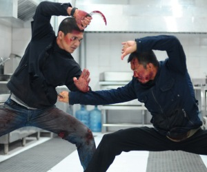 The Raid 2 (Sony Pictures Classics)