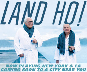 Land Ho! (Sony Pictures Classics)