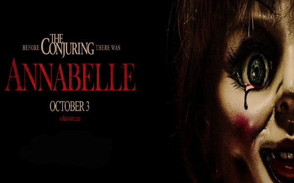 Annabelle (Warner Bros. Pictures)