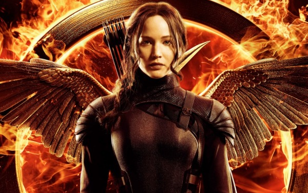 The Hunger Games: Mockingjay - Part 1 (Lionsgate)