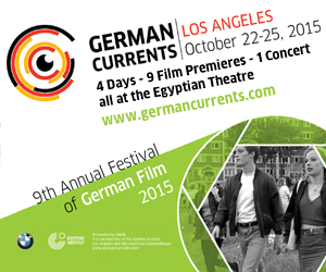 German Currents 2015