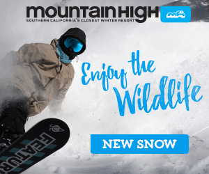mt. high new snow 2016