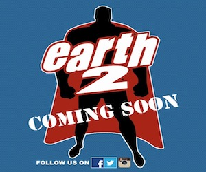 Earth 2 Comics